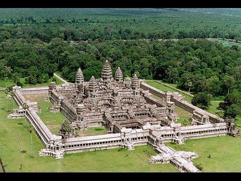 Laos - Cambodia - 2005 - part 3