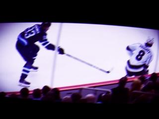 ILYA KOVALCHUK/ИЛЬЯ КОВАЛЬЧУК [First goal NHL]-первый гол в НХЛ