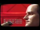 Kraftwerk - Roboter 1978 HD 60 FPS