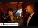 Репортаж Халита и Бергюзар на благотворительном вечере ❤️ 14 12 2018 год…✨