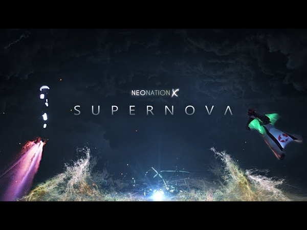 Neonation X - Supernova (Official Video)
