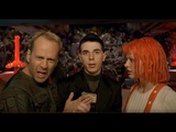 Пятый элемент HD 1997г реж Люк Бессон, Брюс Уиллис, Мила Йовович
