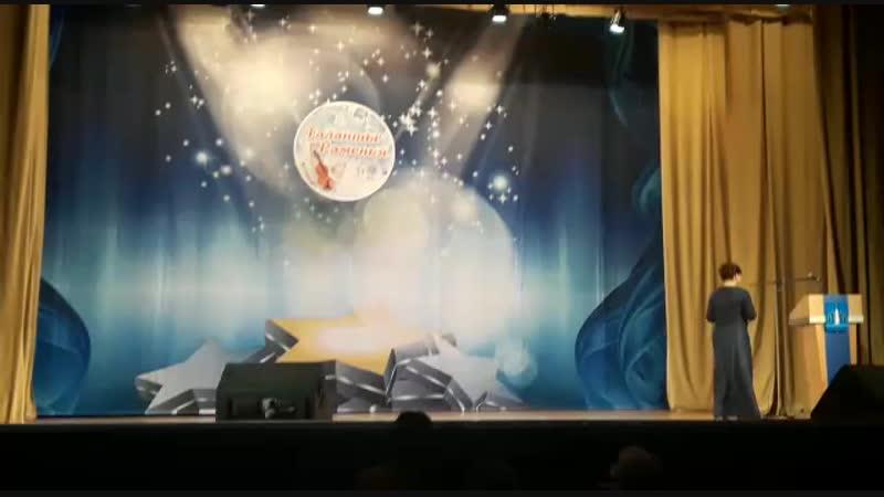 Песня Журавли - Алексей Кабельков - Таланты Раменья-2018 в КДЦ Сатурн г. Раменское.рамкультура мукдкзаря талантыраменья