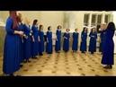 Вокальный ансамбль Formanta Ave Maris Stella Corsican song