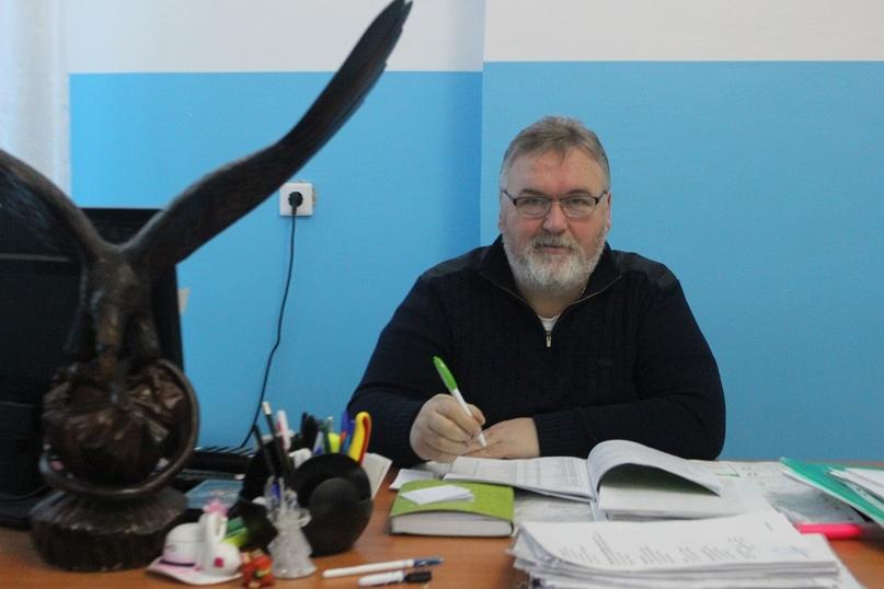 Пётр Николаевич Тумасов