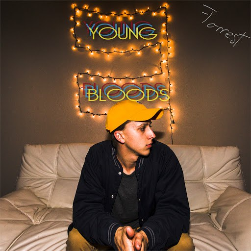 Forrest альбом Young Bloods