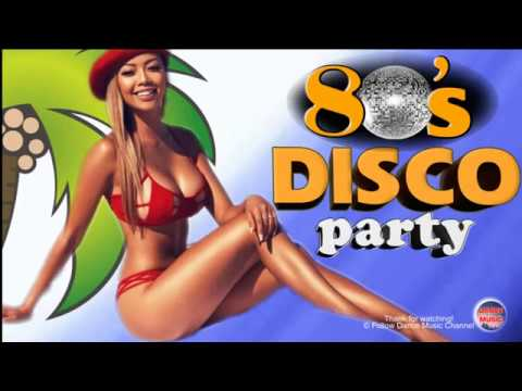 80s Italo Disco Megamix ♥♫♥ Summer of disco love ♥♫♥ Oldies Disco Dance Music mix