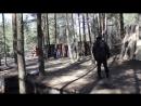 Экскурсия на Сестрорецкий рубеж 23 апреля 2018 г.