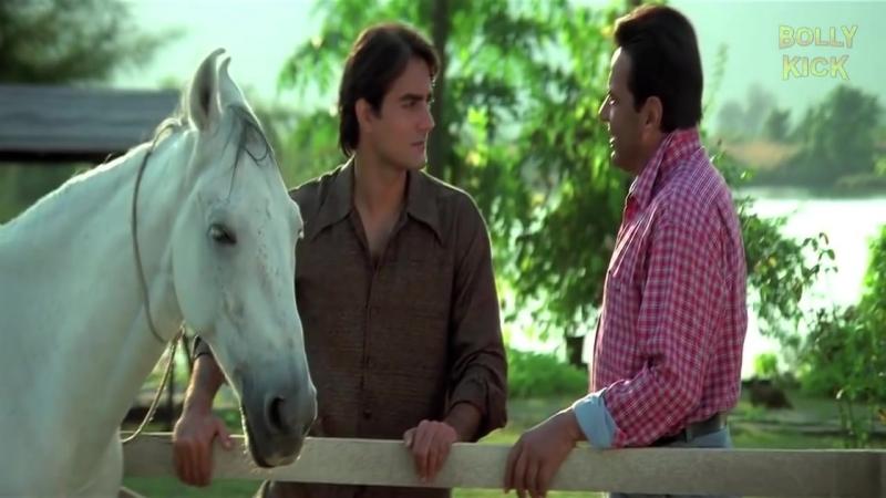 Не надо бояться любить 1998 Pyaar Kiya To Darna Kya Салман Кхан Каджол Арбааз Кхан Анджала Завери Дхармендра