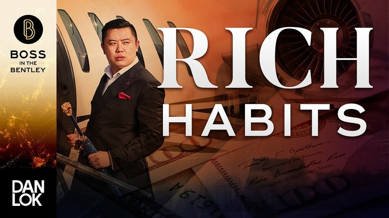 The 3 Best Habits Of Rich People