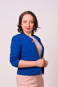 Марина Клюшун