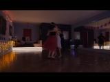 Ventarron & Morisot - Королевская цыганочка с выходом 0:)