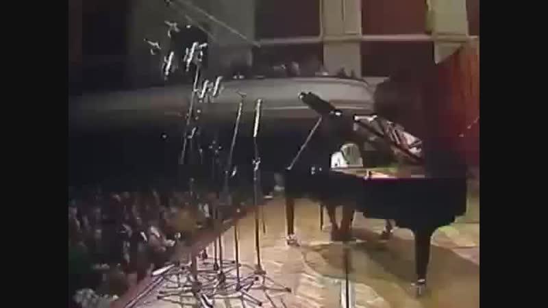 Chopin - Piano Sonata No.2 Mvt 2 (Pogorelich)