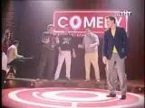 comedy club - воскресная сказка в баптистской церкви