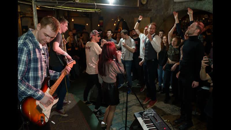 RHCP Dani California rock JAM live take 28 04 19