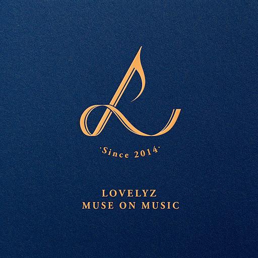 Lovelyz альбом Muse on Music
