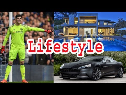 Thibaut Courtois Lifestyle | Courtois Best Saves, FIFA 18, Highlights, House, Car | Lifestyle Today
