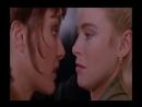 Cory Everson и Alonna Shaw - Double Impact (сцена обыска)