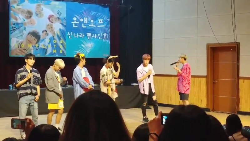 180708; mk's self-composed song