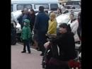 Съёмки передачи играй гармонь в городе Кумертау