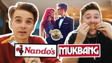 JOE SUGGS PLANNING A VERY SPECIAL 2019 MIKEY'S MUKBANG!