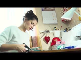 Швецова Екатерина, видеовизитка