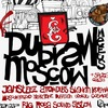 DUB'RAW meets Moscow's finest | 26/05 @ Cмена