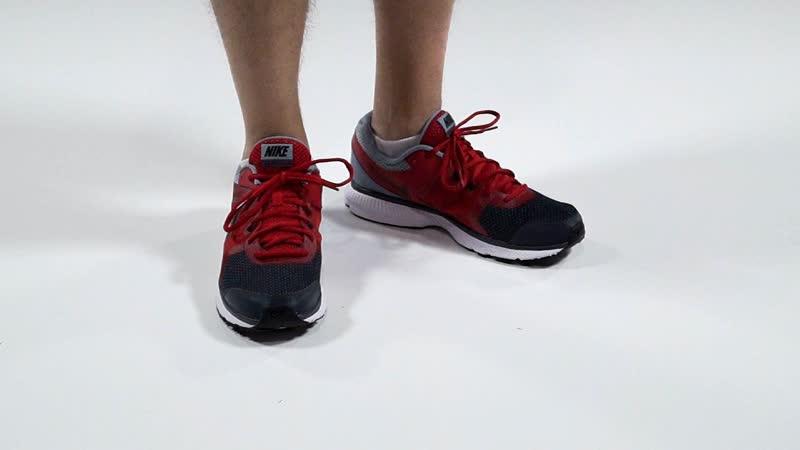 Легкоатлетические кроссовки унисекс Nike Zoom Rival XC Черные