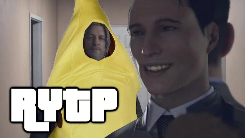 Detroit ласкать человека - RYTP