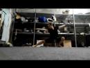 контактное жонглирование тренировка