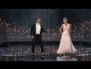 «85-я церемония вручения премии «Оскар»» (2013)- танец Ченнинга Татума и Шарлиз Терон