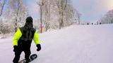 Сноуборд Самара глк СОК 2019