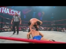 |WM| Самоа Джо против Кристофера Дэниелса против Эй Джей Стайлза - TNA Turning Point 2009