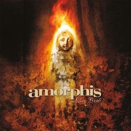 Amorphis альбом Silver Bride
