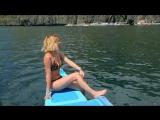 Мария Гамаюн - Орёл и Решка. Морской сезон. Палаван (2018) HD 1080p Голая? Секси!