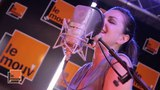 Helena Noguerra - Can't Get You Out Of My Head en Mouv'Session