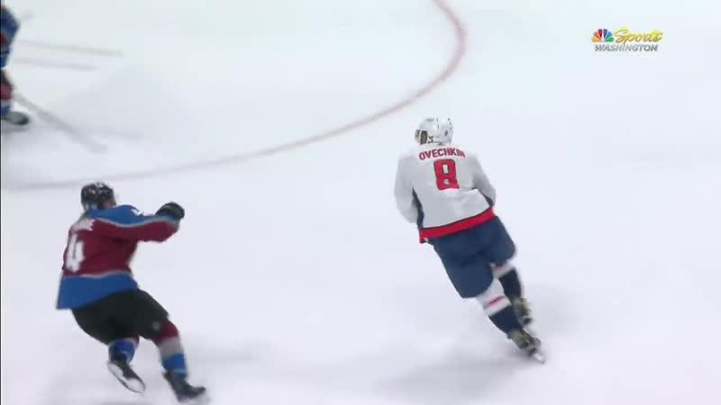 Alex Ovechkin @ovi8 captain Washington @Capitals Champs Caps Capitals CapsAvs ALLCAPS OOOOOOOVIIIIII! @ovi8 @NHL