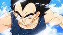 Dragon Ball Super Broly [AMV] - Blizzard