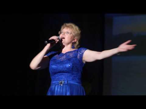 Юбилейный концерт Марины Мухортовой с.Пестрецы , 15.07.18