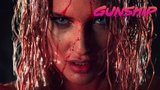 GUNSHIP - Dark All Day (feat. Tim Cappello and Indiana) Official Music Video