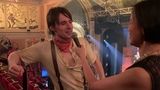 Backstage Pass With Lia Chang Meet Reeve Carney - Orpheus