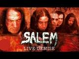 SALEM BAND - LIVE DEMISE - LIVE SHOW HD