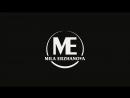 Показ коллекции аксессуаров бренда Mila Erzhanova SS2018
