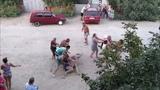 Пьяная харьковчанка устроила дебош на курорте