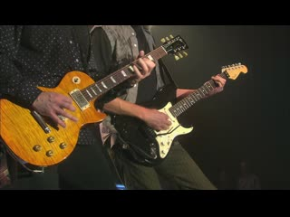 Gary Moore & Friends: One Night In Dublin Live At The Point Theatre