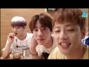 LIVE | 05.07.18 | Chan @ [V LIVE] NOW UNB - 여기는 도쿄😀, 끊기지 말아랏😓