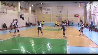 Волейбольная драма в Бендерах