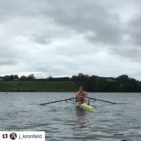 """Eric Murray on Instagram: """"We lasted a while! Lots of pairs tip getting off the pontoon 😂 Repost @j_kronfeld with @get_repost ・・・ Race start yeste..."""