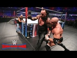 Triple H and Undertaker take their fight to the extreme WWE Super Show-Down 2018 (WWE Network)