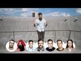 6 сентября благотворительный концерт «7 жизней»